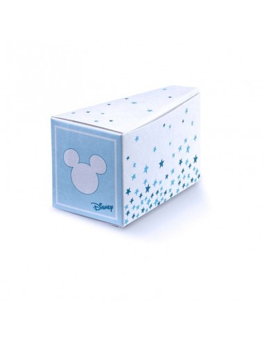 Scatole Portaconfetti Disney topolino fetta di torta Battesimo