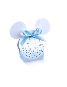 Scatole Portaconfetti Mickey Disney Topolino Battesimo Nascita