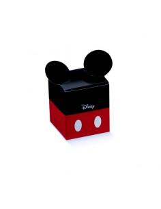 Scatoline Portaconfetti classico Disney topolino con orecchie