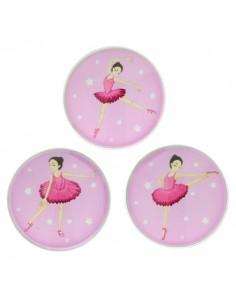 Magnete ballerina BomboniereShopStore