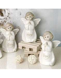 Bomboniera angelo con scritte grande BomboniereShopStore