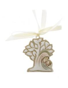 Bomboniera appendino icona albero maternita' BomboniereShopStore