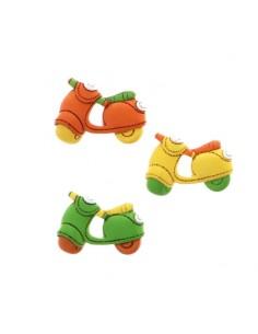 Bomboniera vespa color magnete BomboniereShopStore