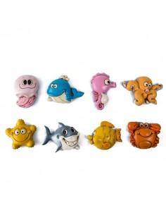 Animali marini con magnete BomboniereShopStore