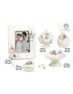 Collezione mandorle porcellana - Bomboniere Shop Store