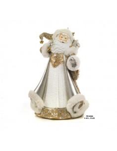 Babbo Natale vestito oro BomboniereShopStore