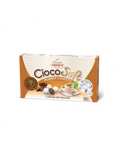 Confetti ciocosoft al gusto nocciola - Bomboniere Shop Store
