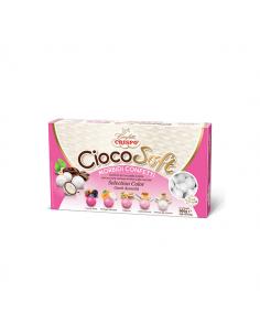 Confetti ciocosoft selection color rosa BomboniereShopStore