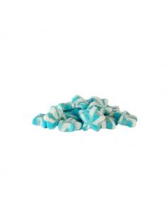 Stelle azzurre zuccherate Biribao - Bomboniere Shop Store