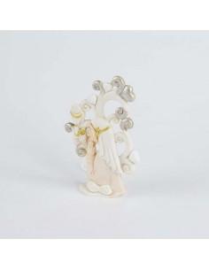 Bomboniere comunione bambina originali icona albero della vita