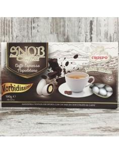 Confetti Snob caffe espresso 500gr - Bomboniere Shop Store