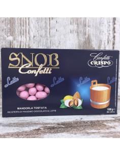 Confetti SNOB ROSA da 1kg - Bomboniere Shop Store