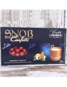 Confetti snob rossi 1kg - Bomboniere Shop Store