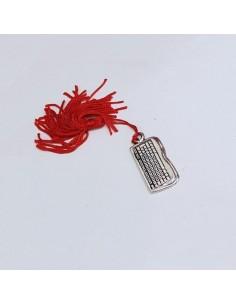 Bomboniera tastiera con nappa rossa - Bomboniere Shop Store