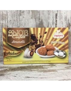 CONFETTI CRISPO SNOB GUSTI AMARETTO - Bomboniere Shop Store