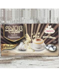 CONFETTI CRISPO SNOB AL CAPPUCCINO - Bomboniere Shop Store
