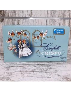Confetti promessi sposi CELESTE da 1kg - Bomboniere Shop Store