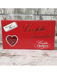 Confetti mignon cuoricini rossi 1kg - Bomboniere Shop Store
