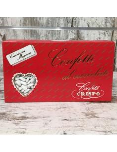 Confetti cuoricini mignon al cioccolato da 1kg