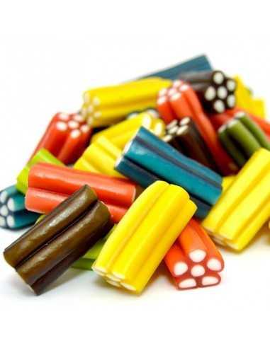 Caramella gommosa tronchetto frutta kg1 - Bomboniere Shop Store