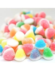 Caramella baci di zucchero colorati 1kg - Bomboniere Shop Store