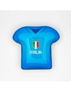 CALAMITA MAGLIA CALCIO NAZIONALE ITALIANA BOMBONIERE E GADGET ORIGINALI - Bomboniere Shop Store