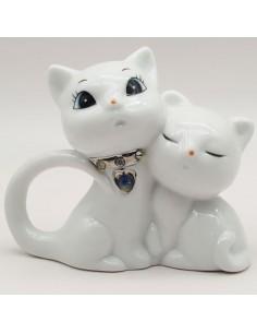 Bomboniere gattini per nascita e battesimo - Bomboniere Shop Store