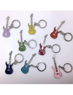 Porta chiave chitarra