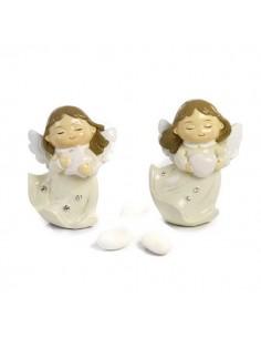 Bomboniere Battesimo Angioletti Idee Online Offerta - Bomboniere Shop Store