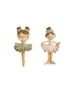 Calamite Prima Comunione Bimba Ballerina - Bomboniere Shop Store