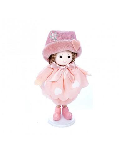 Bambole di Stoffa Bomboniere Comunione - Bomboniere Shop Store
