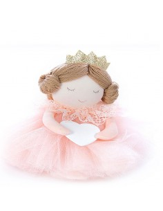 Bambole di Pezza per Bomboniere Tema Principessa - Bomboniere Shop Store