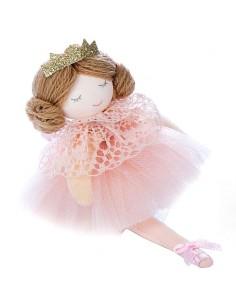 Bomboniere Bambole di Stoffa Principessa - Bomboniere Shop Store