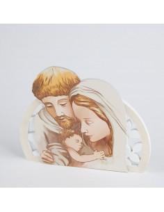 Icona Sacra Famiglia Bomboniere Particolari per Comunione