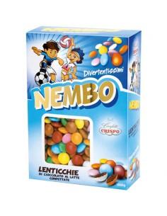 Confetti lenticchie a cioccolato - Bomboniere Shop Store