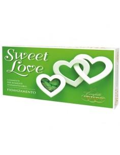 Confetti mandorla verde BomboniereShopStore