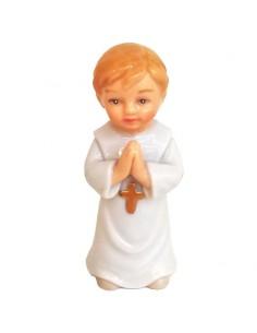 Bimbo in preghiera porcellana NAVEL - Bomboniere Shop Store