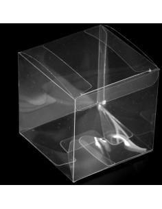 scatola in pvc pezzi 10 BomboniereShopStore