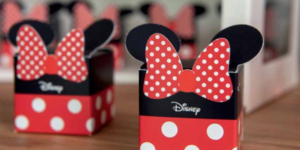 Astucci e Shopper Walt Disney